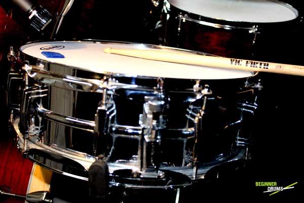 Drum Lessons are Fun!