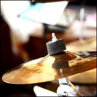 A Cymbal