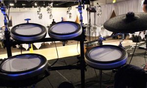 Gigging an Electronic Drum Kit