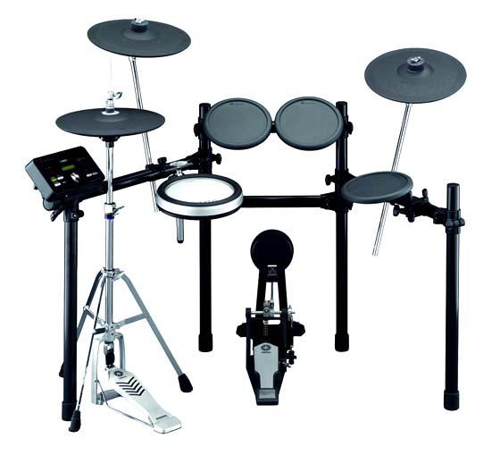 Yamaha DTX 532K Electronic Drum Kit