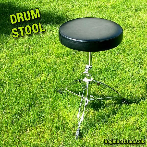 Drum Stool / Throne