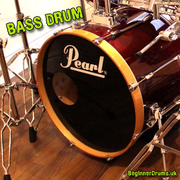 Bass Drum / Kick Drum