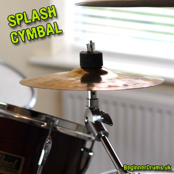 Splash Cymbal