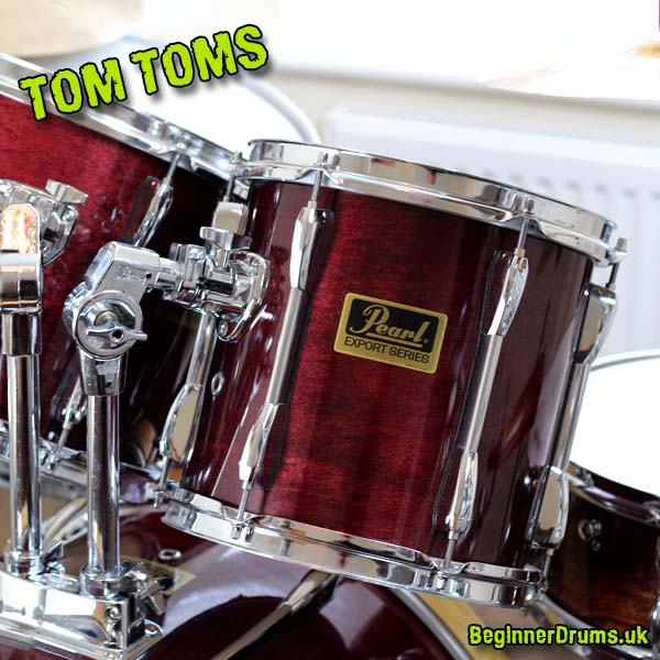 Tom Toms
