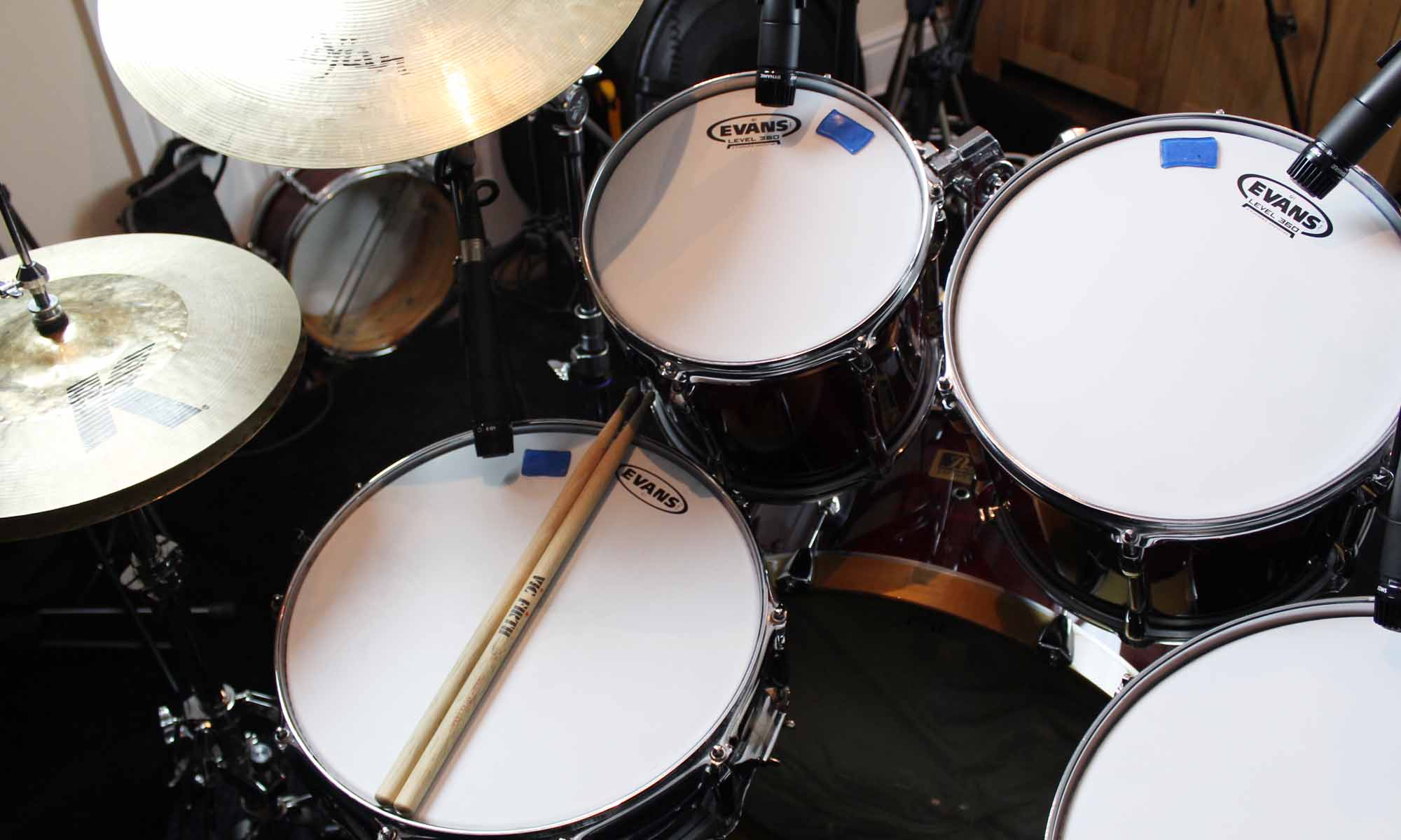 Drum Kit Buying Guide