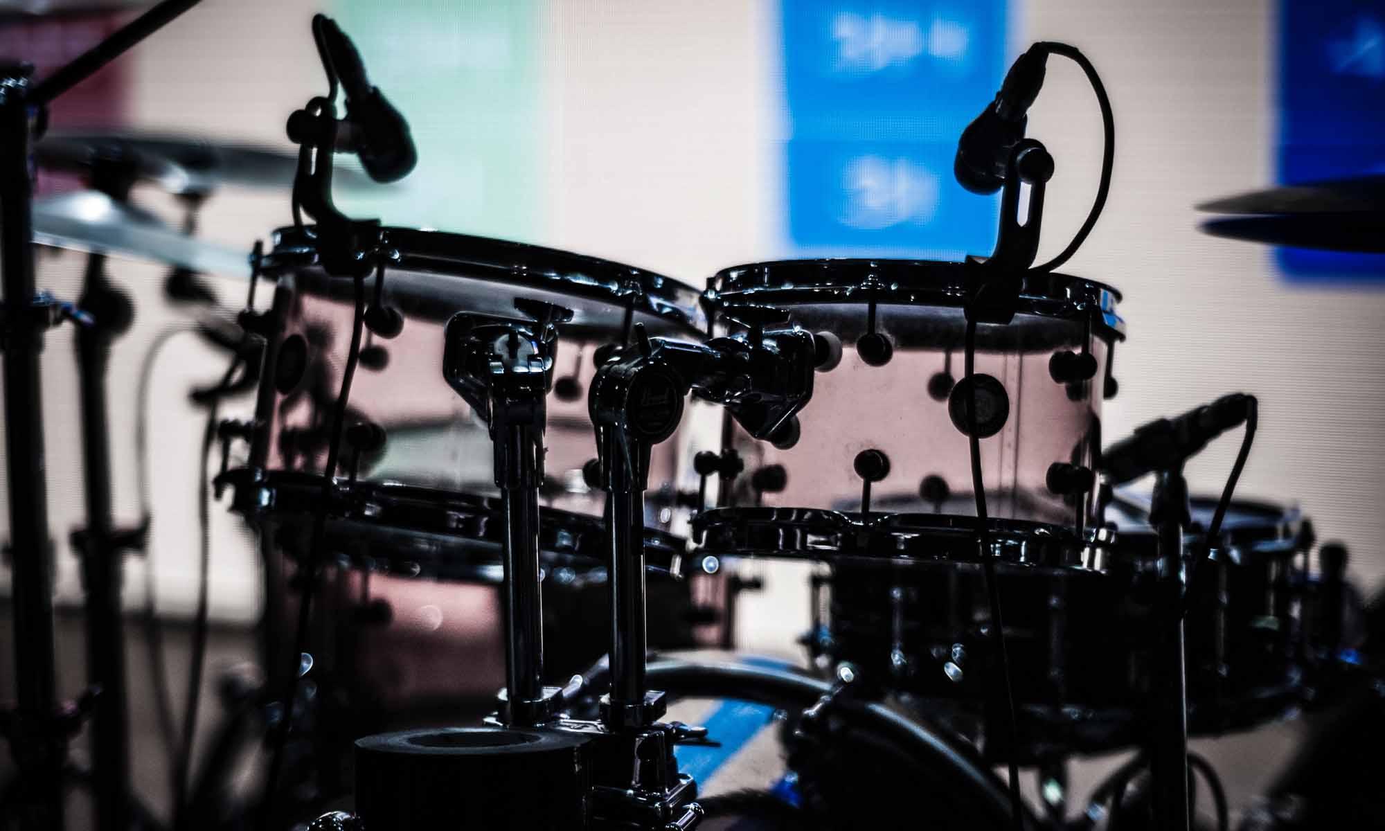 Drum Lesson Extras