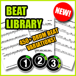 Drum Beat Library