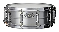 Pearl Sensitone Snare Drum