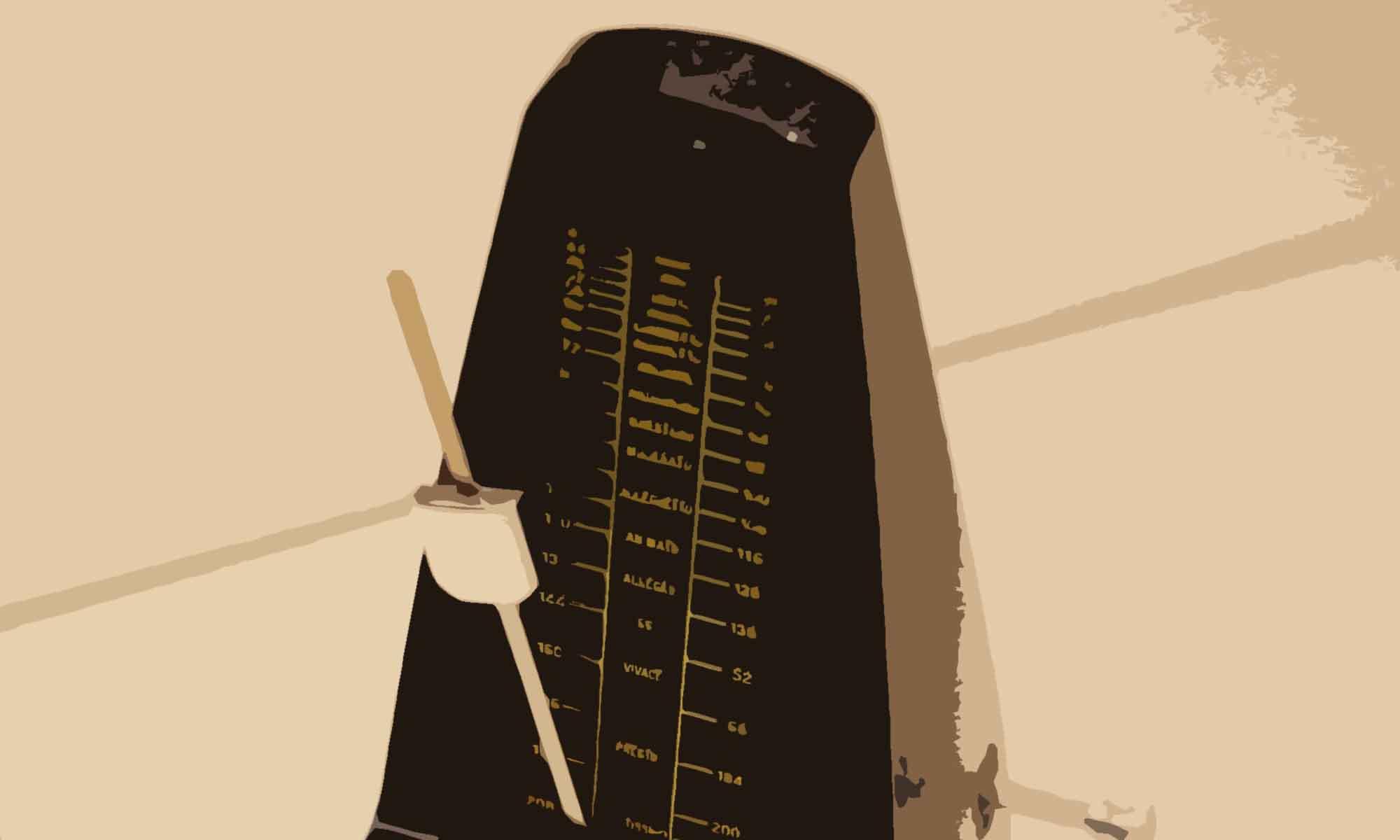 Free Drum Metronome
