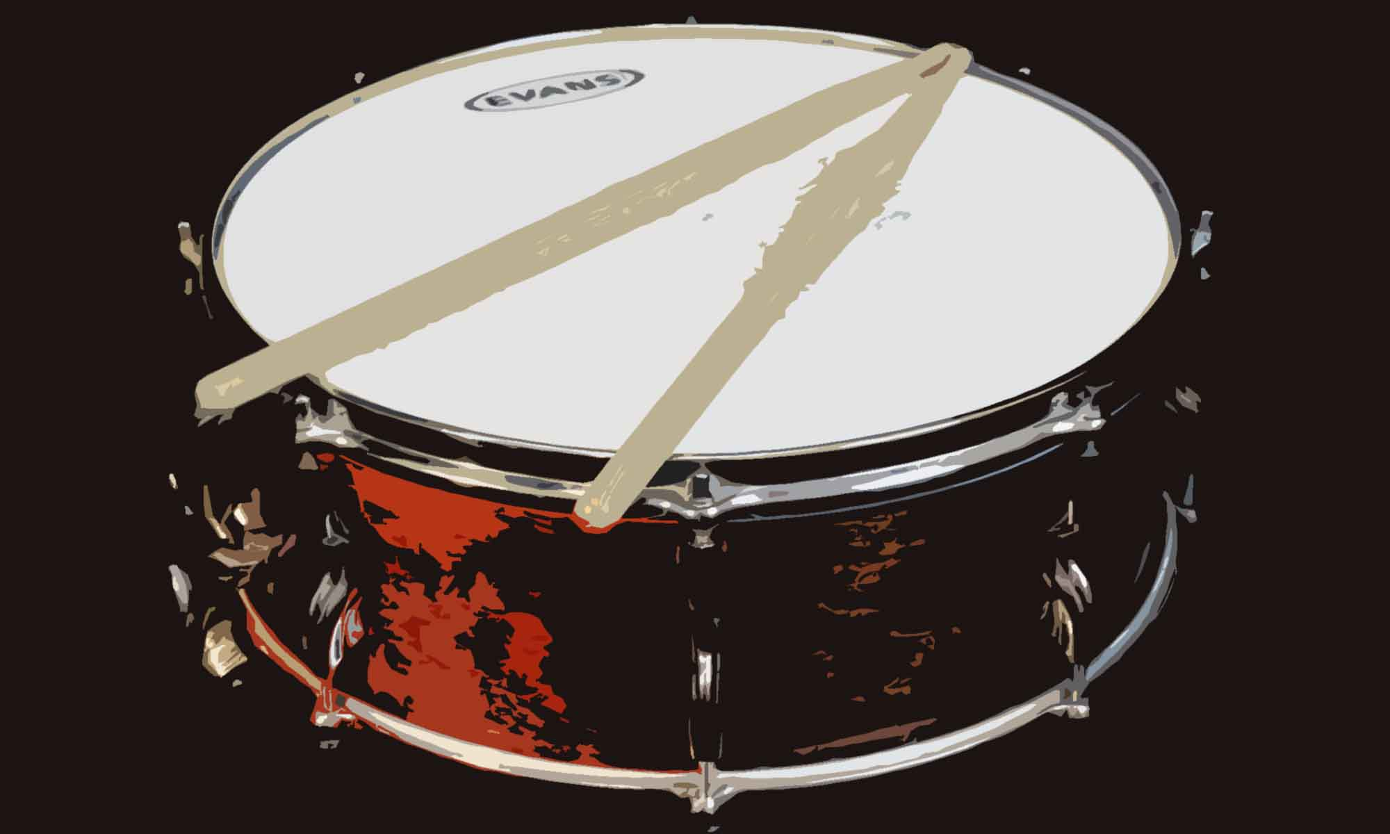 Beginner Drums - Extra Stuff