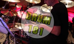 Online Drum Lessons in the UK